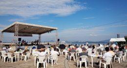 びわ湖大津秋の音楽祭オープニングプレイベント・第9回大津ジャズフェスティバルプレイベント