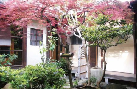 江戸時代から続く大津百町を歩いてみよう