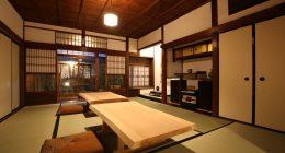 江戸時代の旅人になって逢坂の関越え 町家の宿を訪ねよう