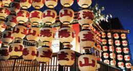 大津祭ナイトツアー in 着物 de 大津百町