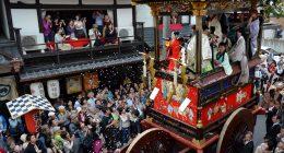 大津祭 本祭